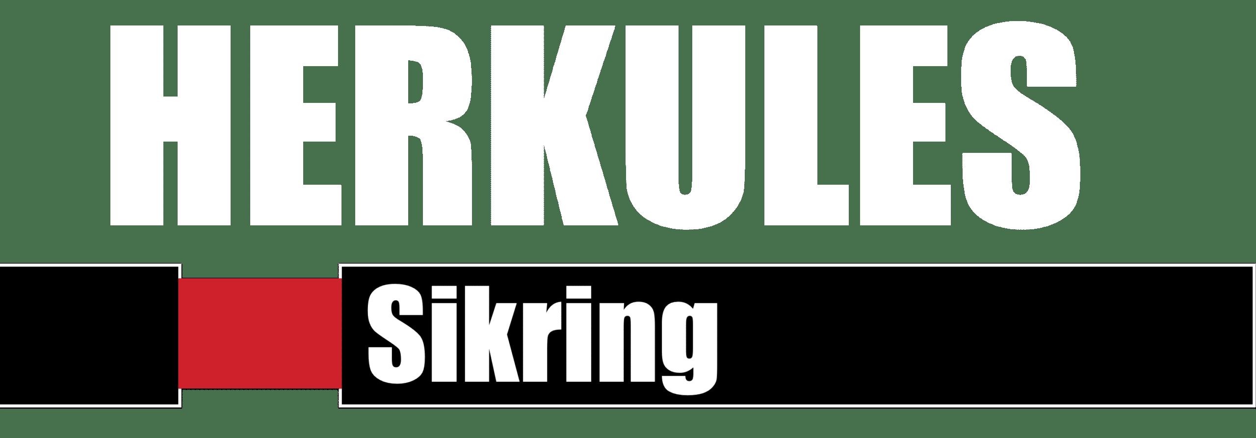 HERKULES SIKRING